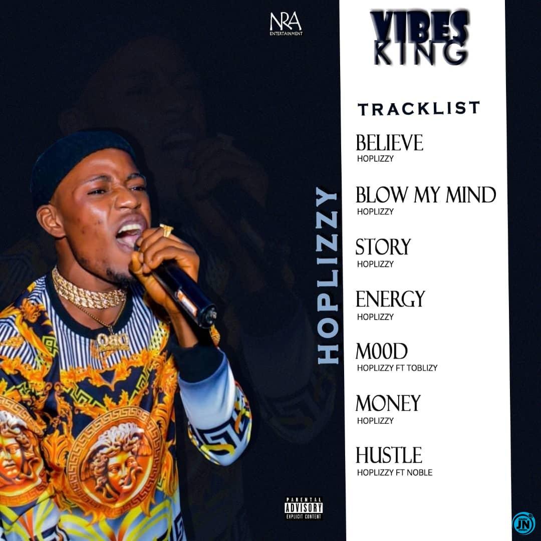 Vibes King EP